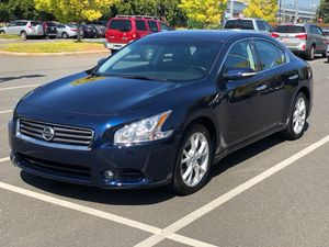 2013 Nissan Maxima for Sale in Charlotte, NC