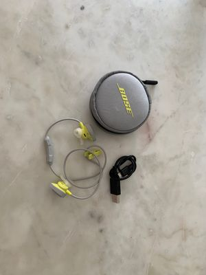 Bose earbuds sport for Sale in Santa Monica, CA
