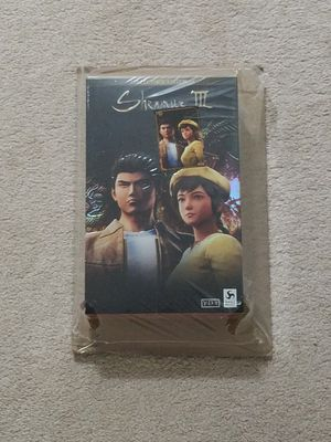 Shenmue III Collector's Edition for Sale in Fairfax, VA