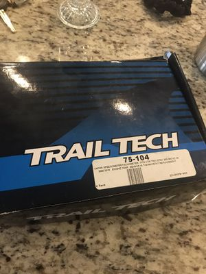 Trail Tech Vapor- Dirtbike computer kit for Sale in Vancouver, WA