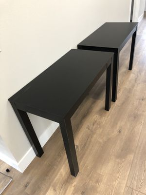 FREE -Small table desk top 2 of them for Sale in Gig Harbor, WA