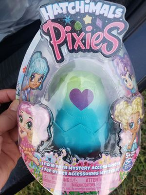 Hatchimals Pixies (Set of 2) for Sale in Miami, FL