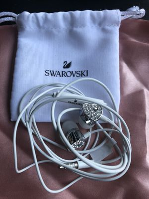 Swarovski Earbuds for Sale in Lynnwood, WA