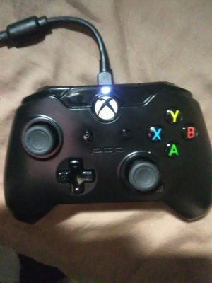 Xbox one controller for Sale in Colton, CA