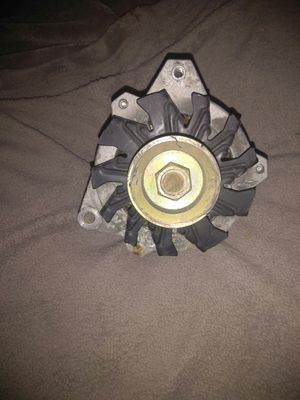 2001 GMC SONOMA ALTERNATOR for Sale in Decatur, GA