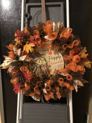 Centerpieces wreaths plus more for Sale in Carrollton, TX