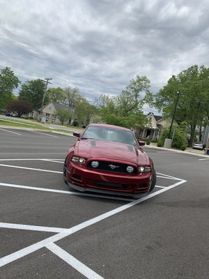 Mustang 2014 for Sale in Bowling Green, KY