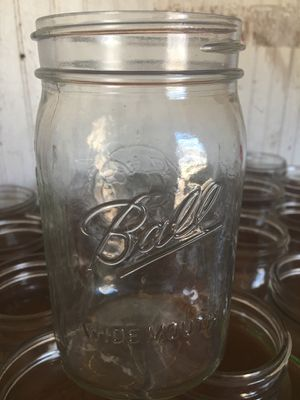 MASON JARS for Sale in Abilene, TX