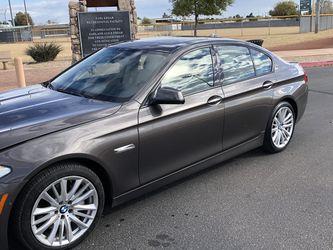 2011 BMW 550i for Sale in Buckeye,  AZ