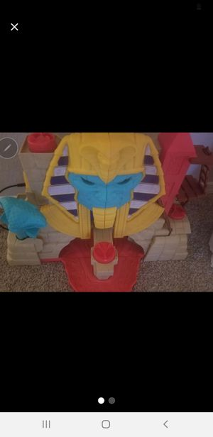Imaginex Serpent king toy for Sale in Wheat Ridge, CO