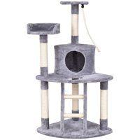 3 tier cat condo with perch for Sale in Atlanta, GA