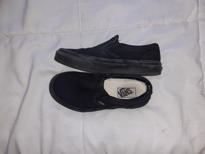 Size 1 vans for Sale in Martinez, CA