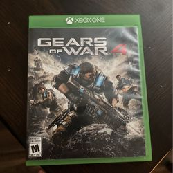 Gears Of War 4 for Sale in Lake Mary,  FL