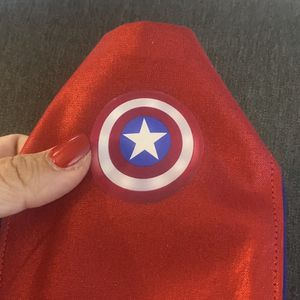 Elf On The Shelf Captain America Cape for Sale in Bloomington, CA