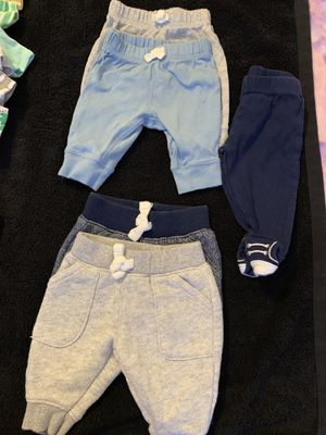 Newborn size for Sale in Los Angeles, CA