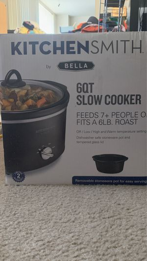 Crock pot for Sale in Marlow Heights, MD
