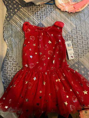 Hello kitty dress for Sale in El Monte, CA