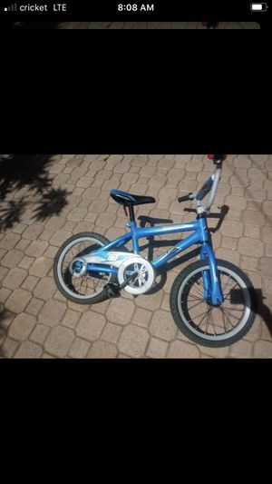 Selling a boy bike $30 good condition for Sale in West Palm Beach, FL