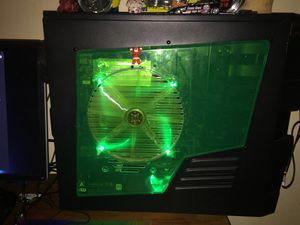 custom built gaming computer/parting out for Sale in Phoenix, AZ