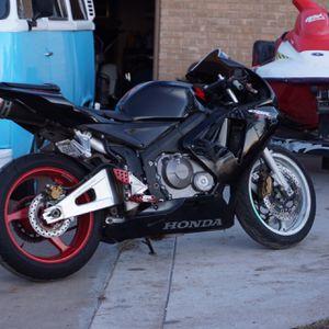 2003 Honda CBR600 for Sale in Oklahoma City, OK