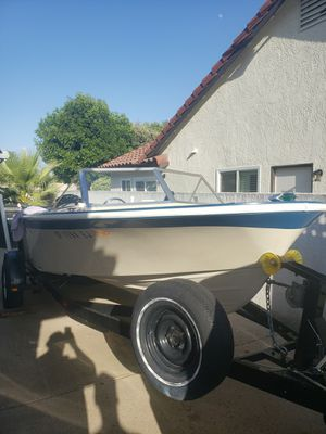 69 Glasspar Fishing Bay Boat/Lake Boat for Sale in Alta Loma, CA