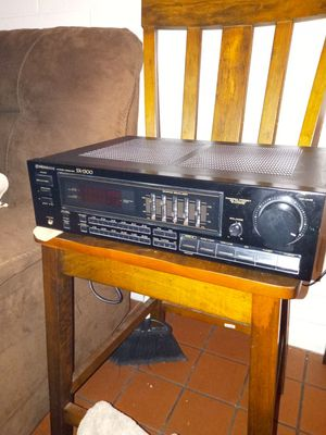 Pioneer SX-1300 stereo receiver for Sale in Tucson, AZ