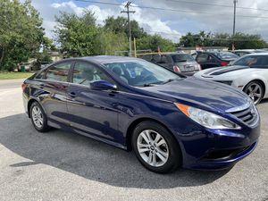 Hyundai-sonata-2014 for Sale in Kissimmee, FL