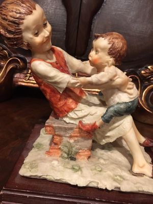 Collectible statues for Sale in Troy, MI