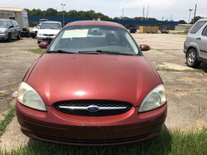 2002 Ford Taurus for Sale in LA, US