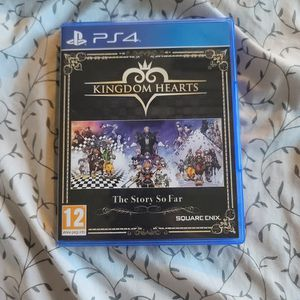 KINGDOM HEARTS The Story So Far Edition for Sale in Tempe, AZ