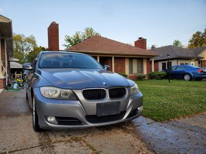 2009 Bmw 328i xdrive for Sale in Dearborn Heights, MI