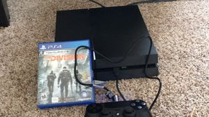 PS4 for Sale in Sunbury, PA