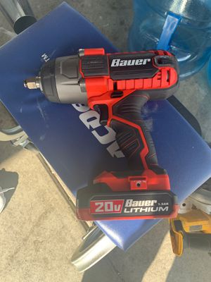 20 volt power drill for Sale in Discovery Bay, CA