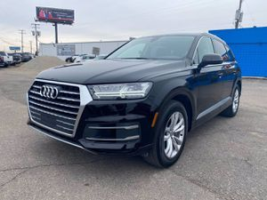2019 Audi Q7 for Sale in Roseville, MI