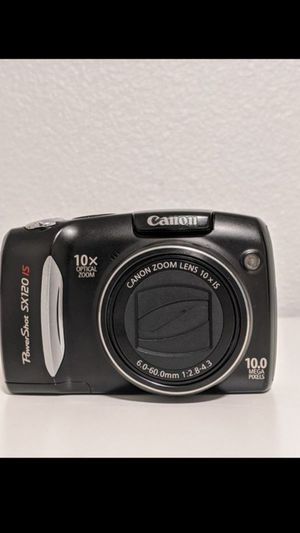 Camera for Sale in Portland, OR