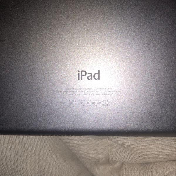 iPad Air mini