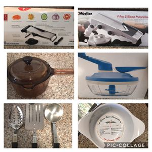 Kitchen Gadgets for Sale in St. Clair Shores, MI