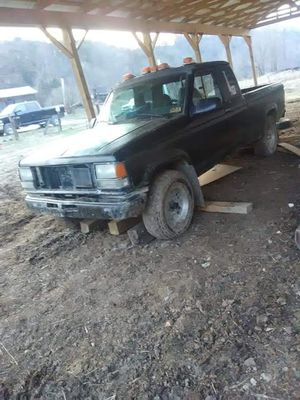 1992 Ford Ranger for Sale in Upper Tract, WV