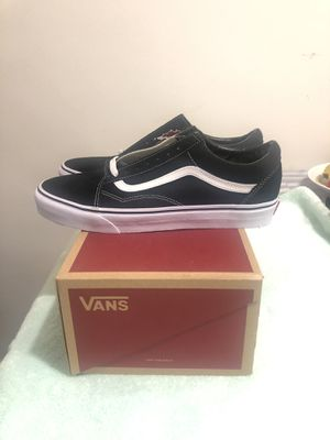 Vans Size 10.5 for Sale in West Covina, CA