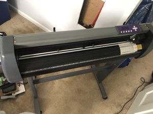 "34"" Vinyl Cutter for Sale in Knightdale, NC"