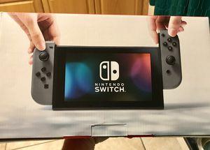 Nintendo Switch for Sale in Saint Petersburg, FL