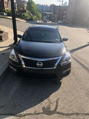 2013 Nissan Altima for Sale in Pittsburgh, PA