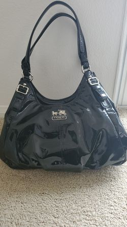 Black Coach Bag for Sale in Irvine,  CA