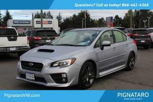 2017 Subaru WRX for Sale in EVERETT, WA