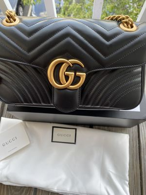 Gucci Authentic bag for Sale in Springfield, VA