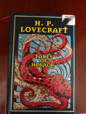 H.P love craft tales of horror for Sale in Norwalk, CA