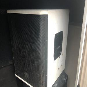 Jbl Mrx 515 Full Range Speaker for Sale in Washington, DC
