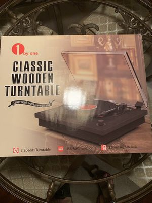 Record Player for Sale in Marlboro Township, NJ