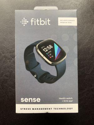 Fitbit Sense for Sale in Hanover Park, IL