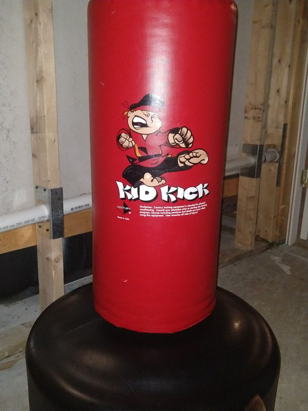 Century Kid Kick Punching bag